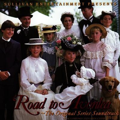 دانلود موسیقی متن سریال Road to Avonlea
