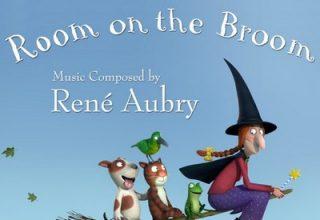 دانلود موسیقی متن فیلم Room on The Broom
