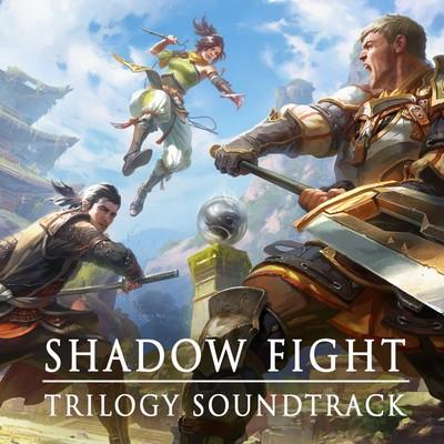 دانلود موسیقی متن بازی Shadow Fight Trilogy
