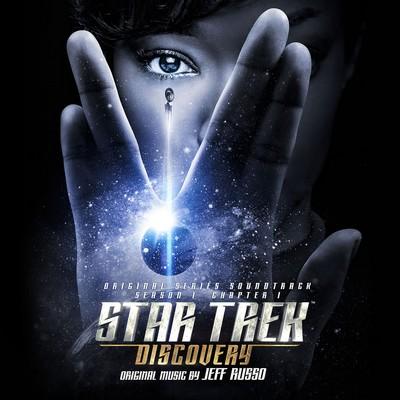 دانلود موسیقی متن سریال Star Trek: Discovery