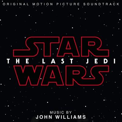 دانلود موسیقی متن فیلم Star Wars: The Last Jedi