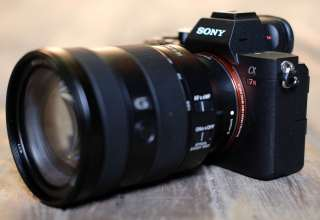 دوربین آلفا A7R III سونی