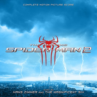The Amazing Spider Man 2 Complete Soundtrack By Hans Zimmer