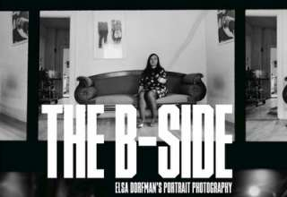 دانلود موسیقی متن فیلم The B-side: Elsa Dorfmans Portrait Photography