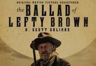 دانلود موسیقی متن فیلم The Ballad of Lefty Brown