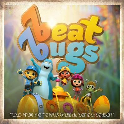 دانلود موسیقی متن سریال The Beat Bugs Season 1-2