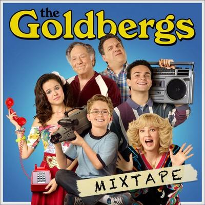 دانلود موسیقی متن سریال The Goldbergs Mixtape