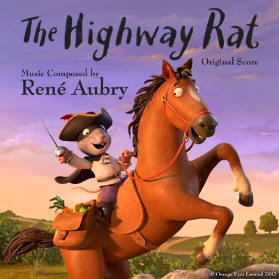 دانلود موسیقی متن سریال The Highway Rat