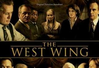 دانلود موسیقی متن سریال The West Wing