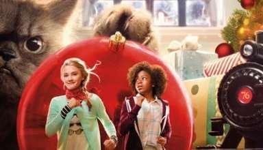 دانلود موسیقی متن فیلم Tiny Christmas