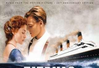 دانلود موسیقی متن فیلم Titanic