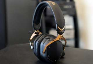 V-Moda Crossfade Wireless II