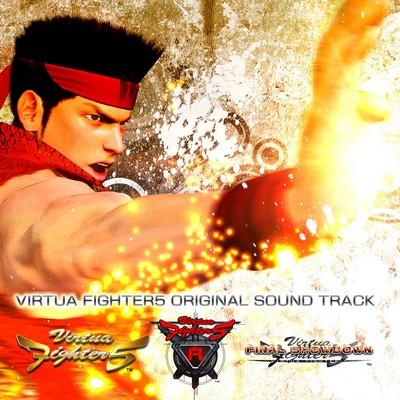 دانلود موسیقی متن بازی Virtua Fighter 5