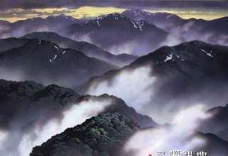دانلود موسیقی متن فیلم Princess Mononoke Symphonic Suite – توسط Joe Hisaishi