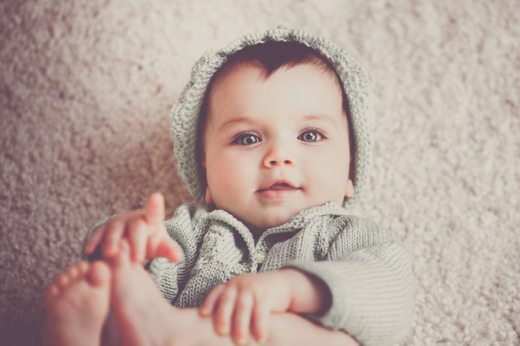 Adorable Baby Beautiful Child Wallpaper