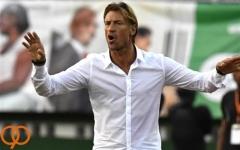 سرمربی مراکش: برای امیدوار ماندن به صعود در جام جهانی ۲۰۱۸ باید ایران را شکست دهیم