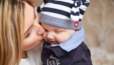 Baby Royalty Free Mothers Day Tenderness Wallpaper