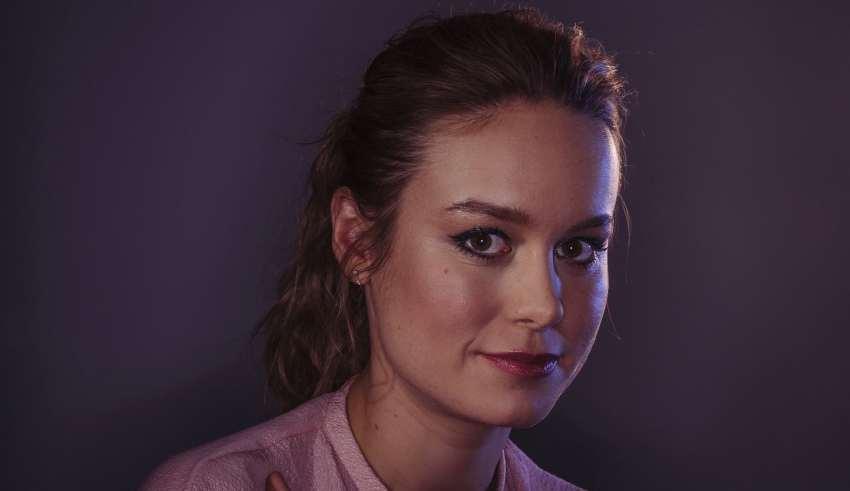 Brie Larson Wallpaper