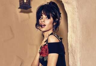 Camila Cabello Hot 4k Wallpaper