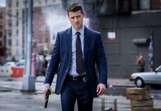 Commissioner Gordon Gotham Season 4 2017 Wallpaper