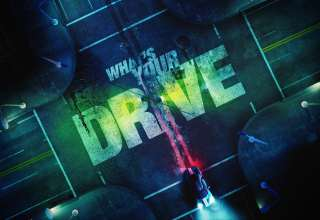 Drive New York International Auto Show Wallpaper