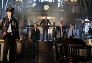 Gotham Season 4 FOX Television Series Wallpaper