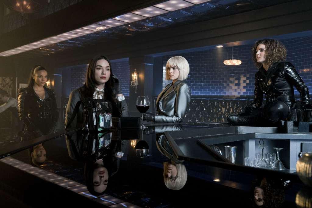 Gotham Staffel 4 Pro7