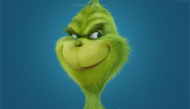 How The Grinch Stole Christmas 4k Wallpaper