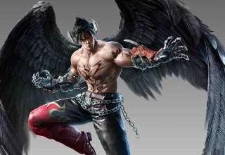 Jin Kazama Tekken 7 Wallpaper