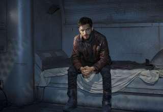 Kree Agents of Shield Season 5 Wallpaper