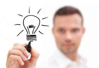 man-idea