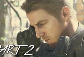 گیم پلی بازی RESIDENT EVIL 7 NOT A HERO قسمت 2 – Countdown