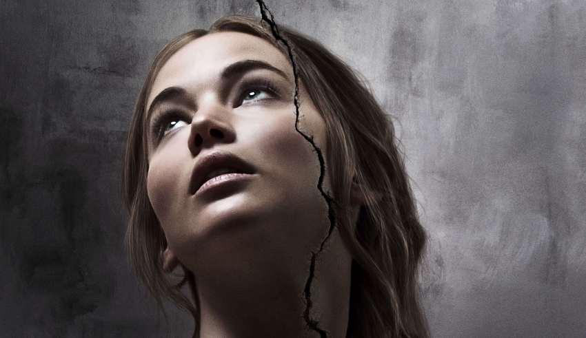 Mother Jennifer Lawrence Movie Wallpaper