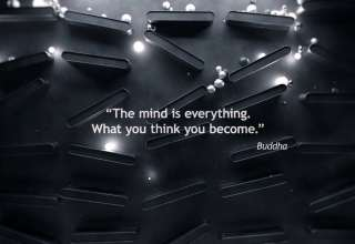 Popular Buddha Quotes Wallpaper