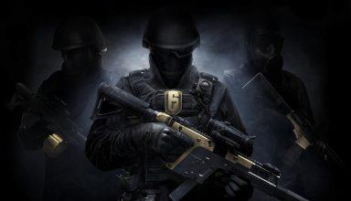 Tom Clancy's Rainbow Six Siege 10k Wallpaper