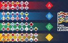 لیگ ملتهای اروپا