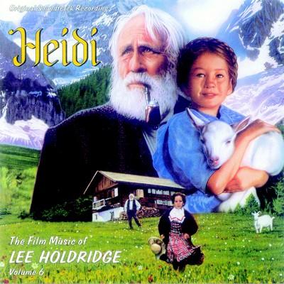 دانلود موسیقی متن فیلم Heidi – توسط Lee Holdridge