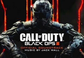 دانلود موسیقی متن بازی Call Of Duty Black Ops III – توسط Jack Wall