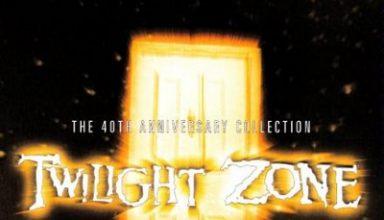 دانلود موسیقی متن سریال Twilight Zone The 40th