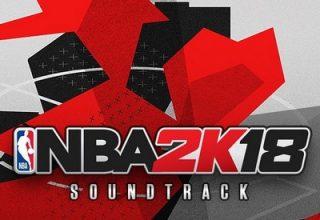 دانلود موسیقی متن بازی NBA 2k18