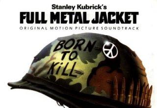 دانلود موسیقی متن فیلم Full Metal Jacket – توسط Abigail Mead ,Va