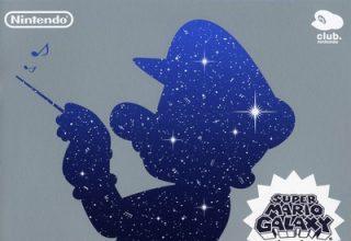 دانلود موسیقی متن بازی Super Mario Galaxy – توسط Mahito Yokota Koji Kondo