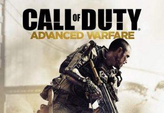 دانلود موسیقی متن بازی Call Of Duty Advanced Warfare – توسط Harry Gregson-Williams Audiomachine