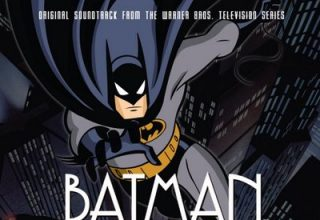 Batman The Animated