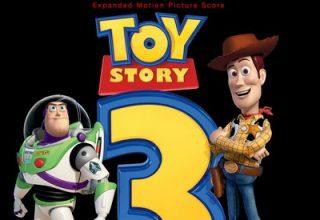 دانلود موسیقی متن انیمه Toy Story 3 – توسط Randy Newman