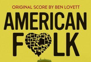 دانلود موسیقی متن فیلم American Folk