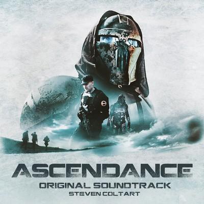دانلود موسیقی متن فیلم Ascendance