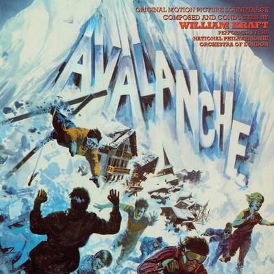 دانلود موسیقی متن فیلم Avalanche