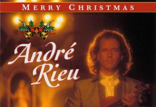 دانلود آلبوم موسیقی Merry Christmas توسط André Rieu