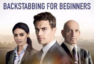 دانلود موسیقی متن فیلم Backstabbing For Beginners